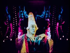 kenneth anger inauguration of the pleasure dome - Google Search
