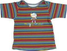 T-shirt multicolore Samba
