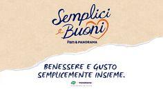 Semplici & Buoni_Pam Panorama
