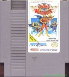 My ALL-Time NES Favourite Games