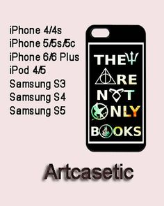 Harry Potter iPhone Case, Harry Potter iPhone 6/6 Plus Case, Harry Potter iPhone 4/4s5/5s/5c Case, iPod 4/5 Case, Samsung S3/S4/S5 Case