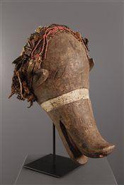 Chokwe Mwana Ngulu - African Art