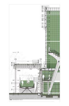 Galería de Escenarios Deportivos / Plan:b arquitectos + Giancarlo Mazzanti - 49