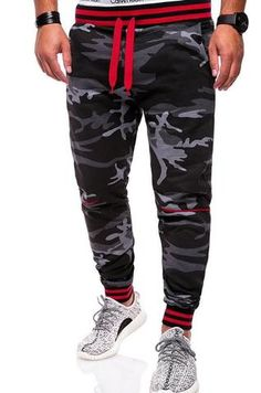 2018 Mens Camouflage Tactical Cargo Pants Men Joggers Boost Military C – geekbuyig Tactical Cargo Pants, Cargo Pants Men, Mens Joggers, Trendy Outfits, Fashion Outfits, Trendy Clothing, Men Fashion, Fashion Ideas, Camouflage Pants