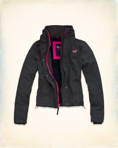 1b1932fb80b1e All Weather Jacket from Hollister All Weather Jackets