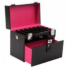 Nail Polish box!