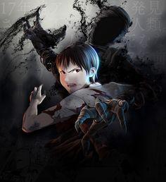 El Anime para televisión de Ajin se estrenará el 15 de Enero del 2016.