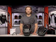 Givi 3D Tanklock Tankbag Review at RevZilla.com
