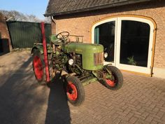 ≥ Fendt Dieselross F24W uniek - Agrarisch | Tractoren - Marktplaats.nl