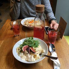 Tapasta in Poznań, Poland #food #restaurant #pasta #italian #dinner #italiancuisine #meal
