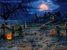 haunted house pictures | Note that the text is for Web display purposes only - there is no ...