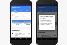 Google Flights will help you find the cheapest tickets anticipate price hikes and more