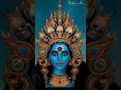 Navratri status Special Kali maa ...🖤♥️ Hd 4k - YouTube Jay Maa Kali, Tatting, Princess Zelda, God, Youtube, Fictional Characters, Dios, Bobbin Lace, Allah