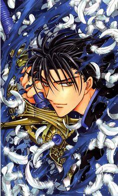 Monou Fuuma - X - Mobile Wallpaper - Zerochan Anime Image Board Evil Anime, Old Anime, Manga Anime, Anime Art, Clamp Manga, Anime Comics, Marvel Comics, Genesis Evangelion, Xxxholic