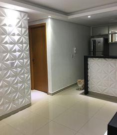 Interior Design Living Room, Living Room Decor, Bedroom Decor, Loft Design, House Design, Three Bedroom House, Home Wallpaper, Furniture Inspiration, Home Decor Kitchen