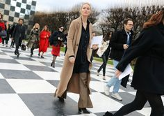 The Best Street Stye Photos From the Spring '18 Couture Shows in Paris
