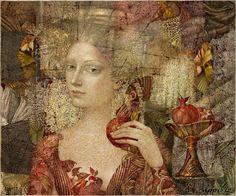 Alexander Sigov es un pintor y artista gráfico nacido en San Petersburgo, Rusia, en 1955