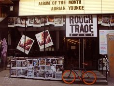 One Shot One Ride - Rough Trade East