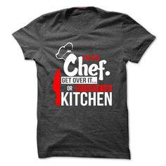 I'm The Chef T-Shirt