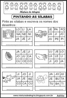 Alfabetização Portuguese Lessons, Islamic Phrases, English Activities, Education English, Mo S, Kindergarten Worksheets, Speech Therapy, School Projects, Teaching Resources