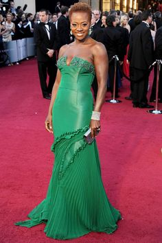 Viola Davis is one of the most underated fashion stars. #fashion #Hollywood #style