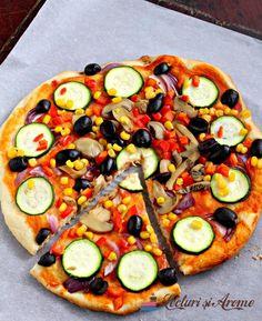 Ce poți pregăti pentru un meniu festiv de post (vegan) - Lecturi si Arome Vegan Recipes, Vegan Food, Creme Caramel, Vegetable Pizza, Hummus, Vegetables, Diet, Creme Brulee, Veggie Food