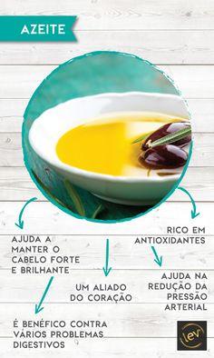 Sabia que o azeite também é benéfico para ossos, ajuda a manter o peso e previne diabetes? #azeite #beneficios #vidasaudavel