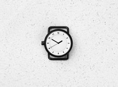 Tid Watches - Montre scandinave minimaliste sur clikclk