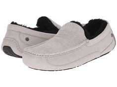 UGG Millennium Falcon Ascot. #ugg #shoes #slippers