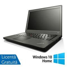 www.youcomputershop.ro: Laptop Refurbished LENOVO Thinkpad x240, Intel Cor... Refurbished Laptops, Windows 10