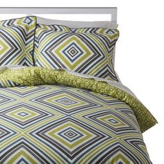 Room 365™ Modern Chevron Comforter Set