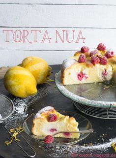 Torta Nua - Italienische Ricottakuchen