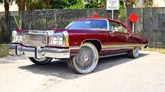 Web Exclusive | 1974 Chevy Caprice Convertible | Rides Magazine