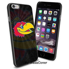 (Available for iPhone 4,4s,5,5s,6,6Plus) NCAA University sport Kansas Jayhawks , Cool iPhone 4 5 or 6 Smartphone Case Cover Collector iPhone TPU Rubber Case Black [By Lucky9Cover] Lucky9Cover http://www.amazon.com/dp/B0173BJCES/ref=cm_sw_r_pi_dp_3Psnwb1GE61M8