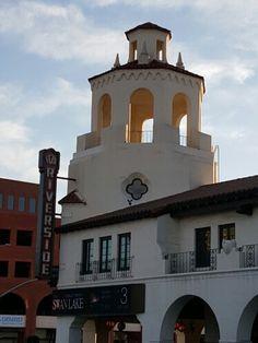 Fox Theater Riverside