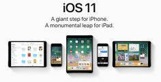On June 5, 2017 Apple unveiled its 11 th  major release of the iOS Operating System, iOS 11 at the  company's Worldwide Developers...