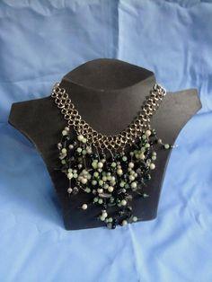 Lluvia de perlas by Julia-EVS.deviantart.com on @DeviantArt