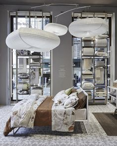 Fazzini Store by Hangar Design Group, Milan – Italy » Retail Design Blog