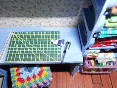 ~ by Maria Van G diaryofaminiaturist.blogspot.nl