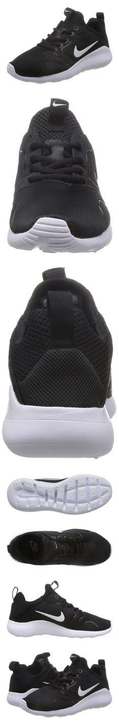 quality design 61592 412ab  75 - Nike Women s Kaishi 2.0 Running Shoe Black White  nike