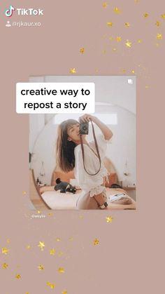 xo on TikTok Creative Instagram Photo Ideas, Ideas For Instagram Photos, Insta Photo Ideas, Instagram And Snapchat, Instagram Blog, Instagram Story Ideas, Instagram Editing Apps, Photo Editing Vsco, Editing Pictures