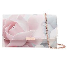 Choose from a great range of Women's Handbags, Bags & Purses. Including Cross Body Bags, Tote Bags, and Radley Bags. Pink Handbags, Purses And Handbags, Cheap Handbags, Luxury Handbags, Accesorios Casual, Cute Purses, Cheap Purses, Vintage Purses, Vintage Hats