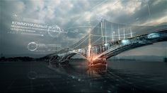 TVC IDs 2013 Stage 1 Motion Graphics Project by N3 Design — Webinspeer