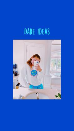 Things To Do At A Sleepover, Fun Sleepover Ideas, Girl Sleepover, Sleepover Activities, Crazy Things To Do With Friends, Fun Things, Funny Dares, Best Friend Activities, Best Friends Whenever