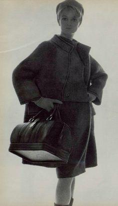 1965 Pierre Balmain