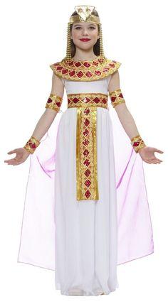 Te vas a vestir de Cleopatra y matan de Alejandro magno?