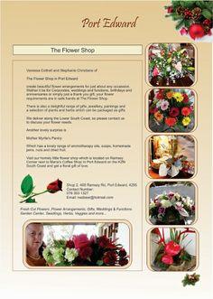 The Flower Shop in Port Edward