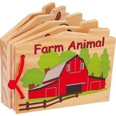 Velkoobchod hraček a dřevěných hraček a výrobce Legler Thing 1, Toy Craft, Real Wood, Farm Animals, Wooden Toys, Kids Toys, Children, Etsy, Crafts