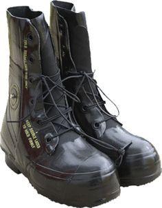 U.S. G.I. Extreme Cold Temperature Boots 66e2c1d603de
