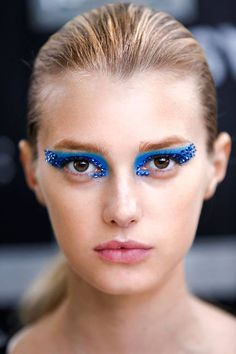 Pat McGrath's Best Make-Up Looks